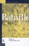 Bataille: Writing the Sacred