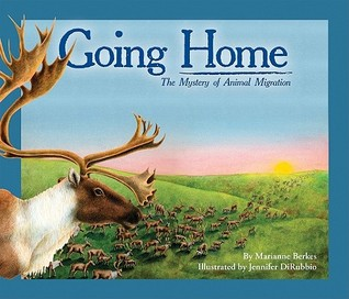 Going Home by Marianne Berkes