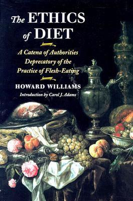 The Ethics of Diet by Howard Williams