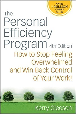 The Personal Efficiency Program by Kerry Gleeson