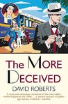 The More Deceived (Lord Edward Corinth & Verity Browne, #5)