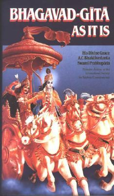 Bhagavad-Gita as It is by Anonymous