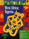 West Africa Nigeria: Ancient and Living Cultures Stencils