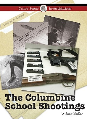 book review on columbine
