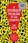 A Disorder Peculiar to the Country