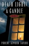 Death Lights a Candle by Phoebe Atwood Taylor