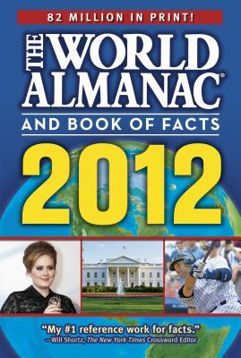 The World Almanac and Book of Facts (World Almanac & Book of ... by Sarah Janssen