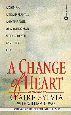 change of heart book review