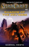 Shadow of the Xel'Naga (Starcraft, #2)
