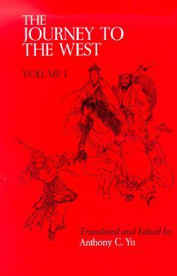 The Journey to the West, Volume 1 by Wu Cheng'en