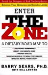 The Zone: A Dietary Road Map to Lose Weight Permanently