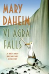 Vi Agra Falls (Bed-and-Breakfast Mysteries, #24)