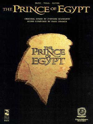 The Prince of Egypt by Stephen Schwartz