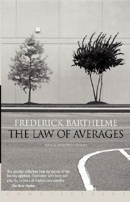 The Law of Averages: New and Selected Stories