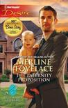 The Paternity Proposition (Dalton Twins, #1; Billionaires and Babies, #25)