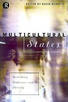 Multicultural States: Rethinking Difference and Identity