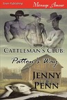 Patton's Way (Cattleman's Club, #1)