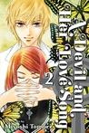 A Devil and Her Love Song, Vol. 2 (A Devil and Her Love Song, #2)