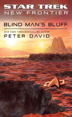 Blind Man's Bluff by Peter David