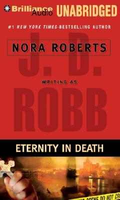 Eternity in Death by J.D. Robb