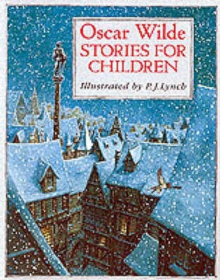 Stories For Children by Oscar Wilde