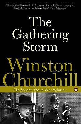 The Gathering Storm by Winston S. Churchill