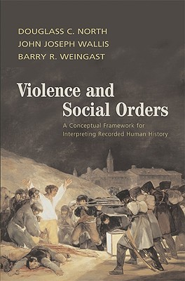violence and social orders book review
