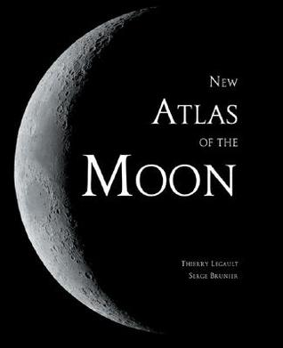 New Atlas of the Moon
