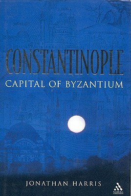 Constantinople by Jonathan Harris