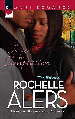 Twice the Temptation by Rochelle Alers