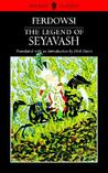 The Legend of Seyavash