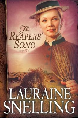 The Reapers Song (Red River of the North, #4)