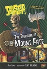 The Treasure of Mount Fate (Twisted Journeys, #4)
