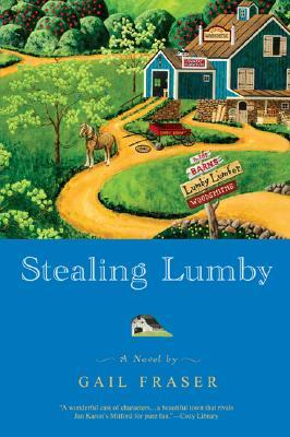 Stealing Lumby by Gail Fraser