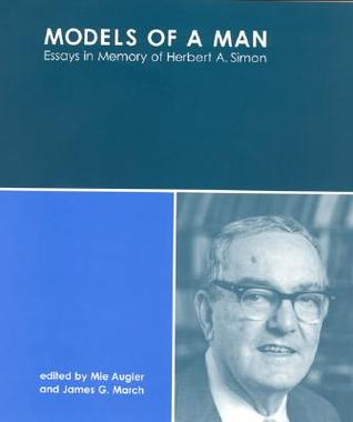 Models of a Man by James G. March