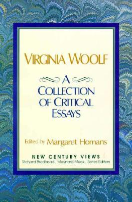 Virginia Woolf: A Collection of Critical Essays