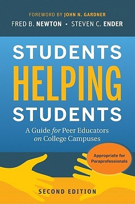 Students Helping Students by Fred Newton