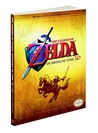 The Legend of Zelda: Ocarina of Time 3D: Prima Official Game Guide