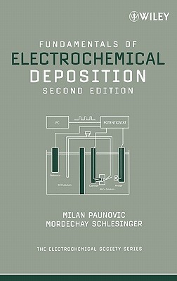 Fundamentals of Electrochemical Deposition
