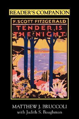 Reader's Companion to F. Scott Fitzgerald's Tender is the Night