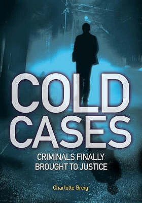 Cold Cases by Charlotte Greig