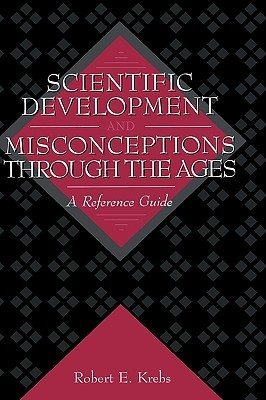 Scientific Development and Misconceptions Through the Ages: A Reference Guide