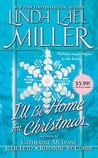 I'll Be Home for Christmas (Includes: Bullet Catcher, #2.5)