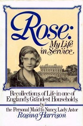 Rose: My Life In Service