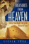 Treasures of Heaven: Relics from Noah's Ark to the Shroud of Turin