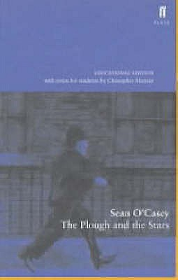 The Plough and the Stars by Seán O'Casey