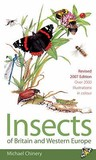 Domino Guide To The Insects Of Britain And Western Europe