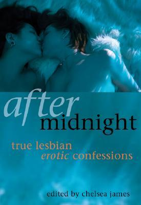 After Midnight by Chelsea James