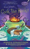 Cook the Books (A Gourmet Girl Mystery, #5)