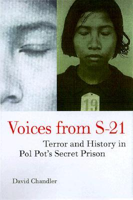 voices of terror book review